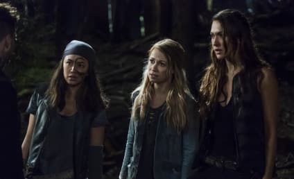The 100: Best New Relationships of Season 5