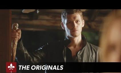 The Originals Sneak Peek: A New Klaus Mikaelson?