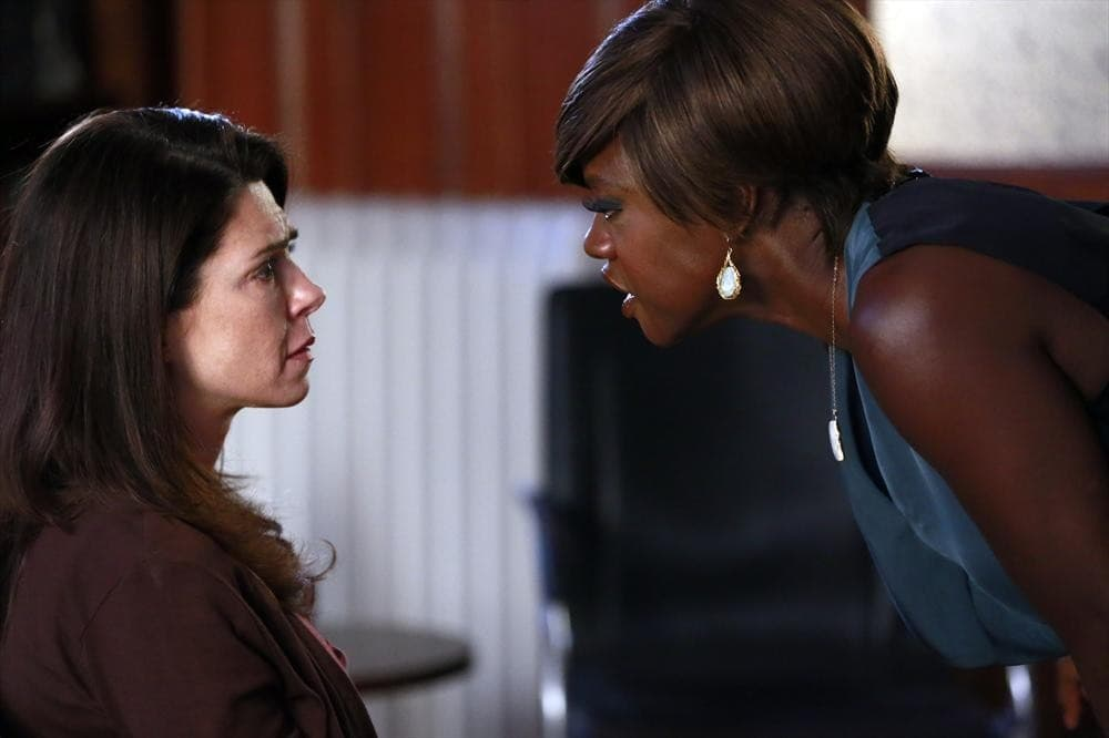How to get away with murder season 1 episode 5 review were not how to get away with murder season 1 episode 5 review were not friends tv fanatic ccuart Gallery