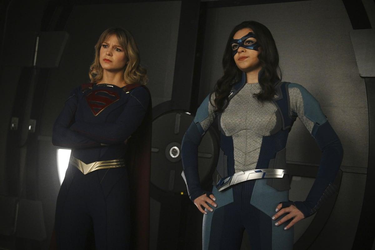 Supergirl Season 5 Episode 18 – The Missing Link[S05E18]