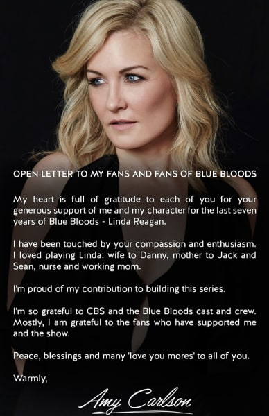 amy carlson letter