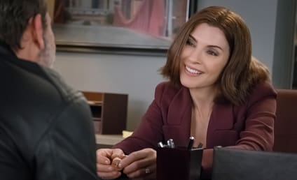 Julianna Margulies: CBS Refused to Pay My Asking Fee to Appear on The Good Fight!