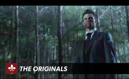 The Originals Sneak Peek: Let Me In...