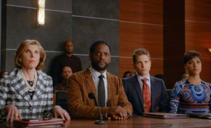 Watch The Good Wife Online: Season 7 Episode 17