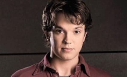 Eric Millegan: Booked for Major Bones Episode