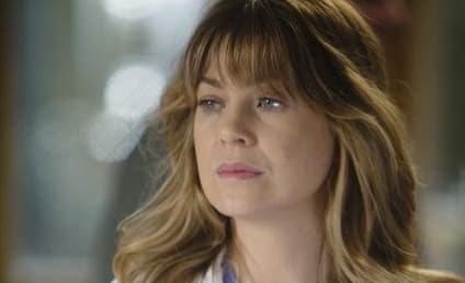 Ellen Pompeo to Sing in Grey's Anatomy Musical Episode