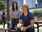 Deeks Is Called In - NCIS: Los Angeles