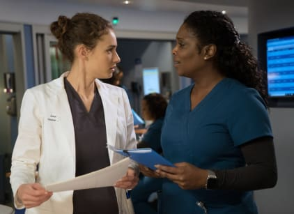 Watch Chicago Med Season 1 Episode 13 Online