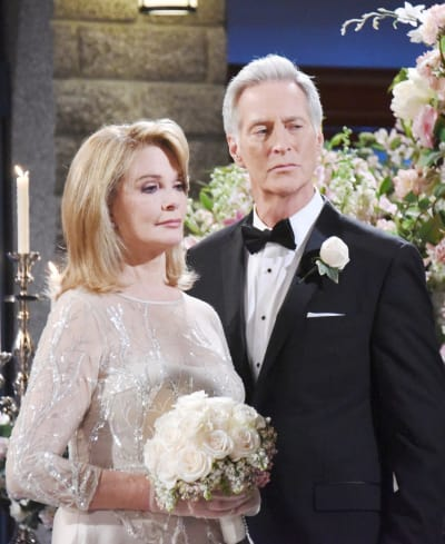 John and Marlena Get Married Yet Again - Days of Our Lives