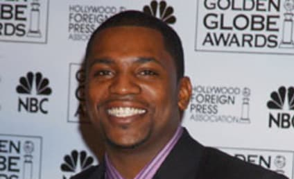 Mekhi Phifer to Appear on Lie to Me