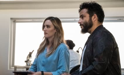 Watch Blindspot Online: Season 3 Episode 3
