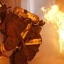 It's Hot - Chicago Fire Season 3 Episode 15