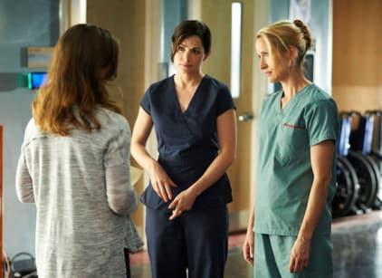 Watch Saving Hope Season 1 Episode 8 Online