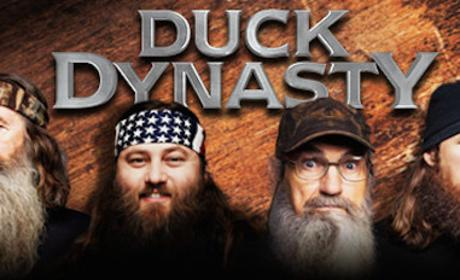 Fellas of Duck Dynasty