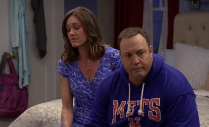 Kevin Can Wait Season 2: DONNA DIES!!!