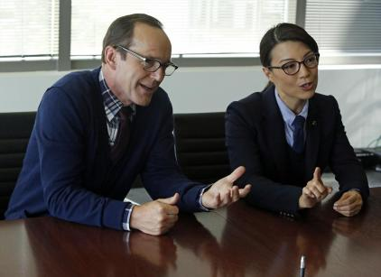 Watch Agents of S.H.I.E.L.D. Season 1 Episode 21 Online