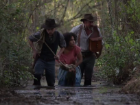 Underground Season 2 Episode 8 Review: Auld Acquaintance
