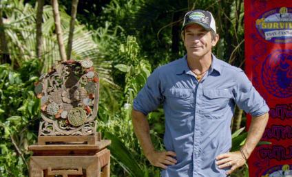 Survivor Season 41 Inches Closer to Reality as Production Resumes