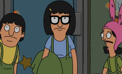 Watch Bob's Burgers Online: Season 11 Episode 5
