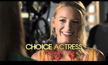 CW Releases Brief Gossip Girl Promo