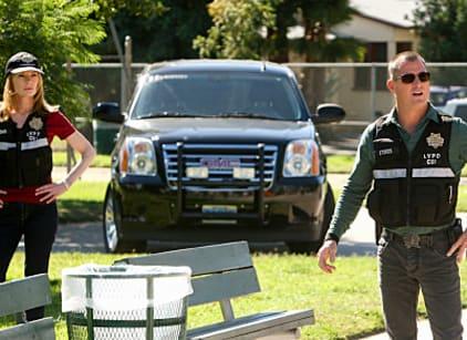 Watch CSI Season 11 Episode 10 Online