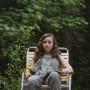 Relaxing by the Oceanside. - The Walking Dead Season 9 Episode 4