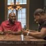 Poker Night - Queen Sugar Season 4 Episode 9