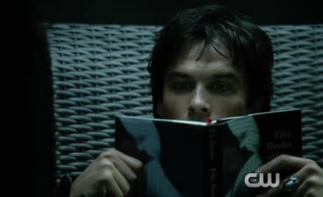 The Vampire Diaries Season 8 Extended Teaser