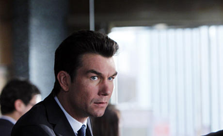 Jerry O'Connell as Pete