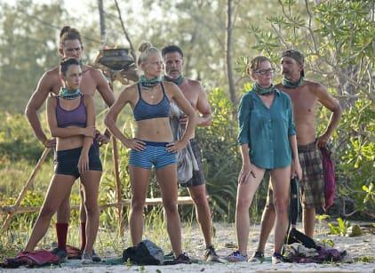 Watch Survivor Season 31 Episode 4 Online