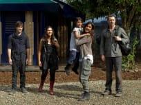 Terra Nova Season 1 Episode 1