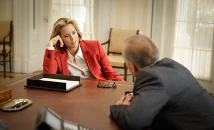 Madam Secretary Season 5 Episode 8 Review: The Courage to Continue