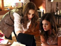 Pretty Little Liars Season 5 Episode 10