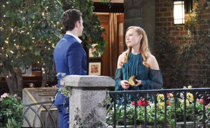 Days of Our Lives Review: Cleaning Up Others' Messes