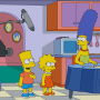 Reality TV - The Simpsons
