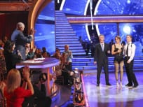Dancing With the Stars: Athletes Season 18 Episode 9