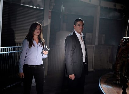 Watch Person of Interest Season 2 Episode 5 Online