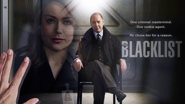 The Blacklist Quotes - TV Fanatic