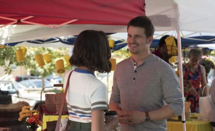Kevin (Probably) Saves the World Season 1 Episode 2 Review: Listen Up