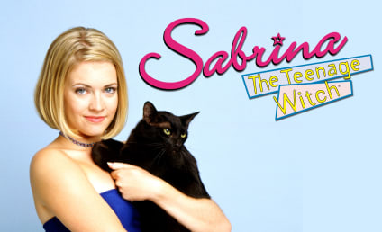 When You Watch It Again, Sabrina The Teenage Witch is Actually Really Disturbing