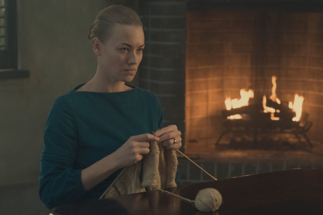 Serena Joy (The Handmaid's Tale)
