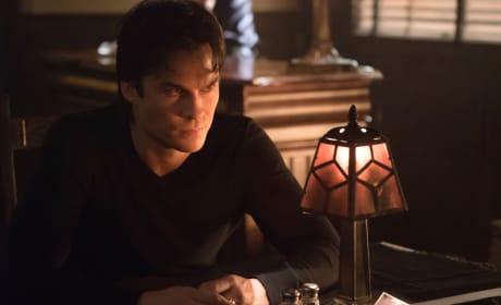 We Need To KILL Him! - The Vampire Diaries Season 8 Episode 11