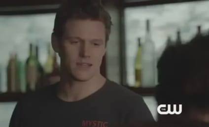 The Vampire Diaries Sneak Peek: TMI Alert!