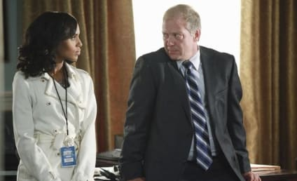 Scandal Review: Worlds Collide