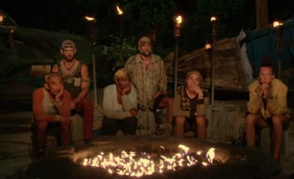 Watch Survivor Online: Season 34 Episode 12