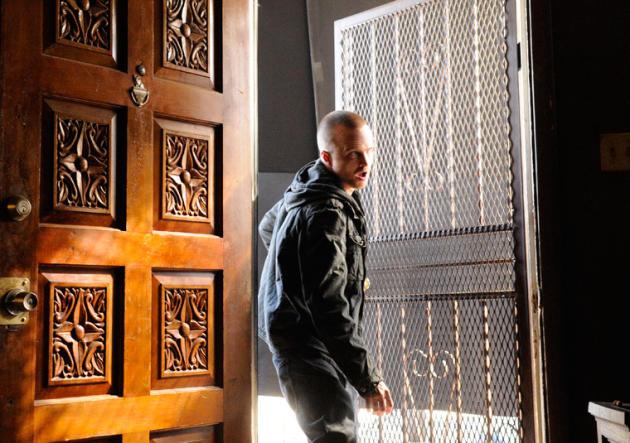 Jesse Pinkman Pic
