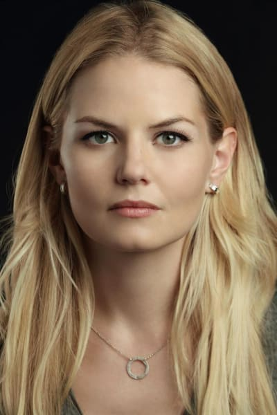 Jennifer Morrison Promo Picture - Once Upon a Time