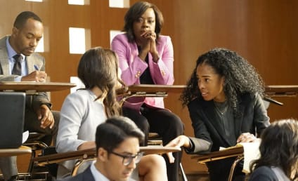 How to Get Away with Murder Season 6 Episode 3 Review: Do You Think I'm a Bad Man?