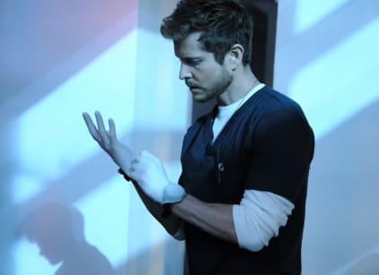 Watch The Resident Season 2 Episode 1 Online