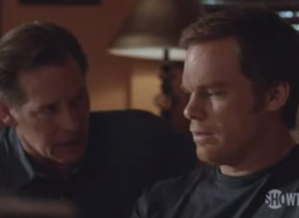 Watch Dexter Season 7 Episode 12 Online